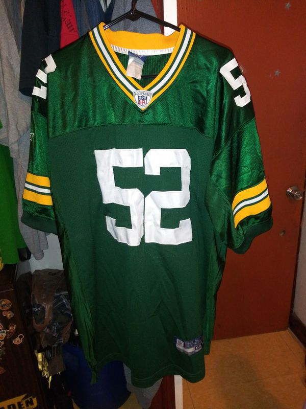 online retailer 431d5 ac18b Clay Matthew NFL jersey for Sale in Milwaukee, WI - OfferUp
