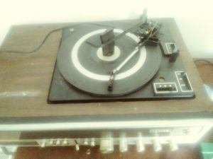 Record player for Sale in Haines City, FL