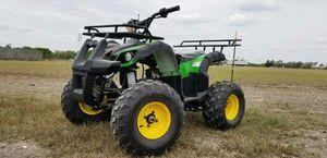 ATV 125cc for Sale in Austin, TX
