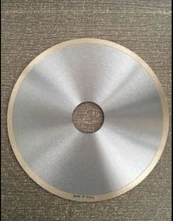 Diamond Blades , Core Bits , Grinding Cups ext... Thumbnail