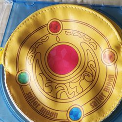 Sailor Moon Coin Purse Thumbnail