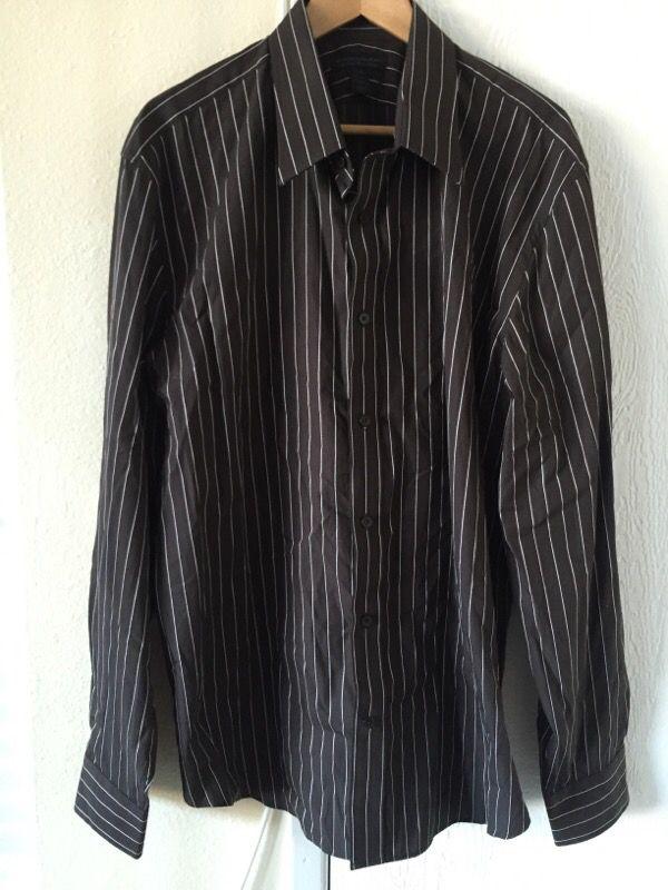 60c42ac17a9b Mens EXPRESS Dress Shirt Size XXL for Sale in San Diego