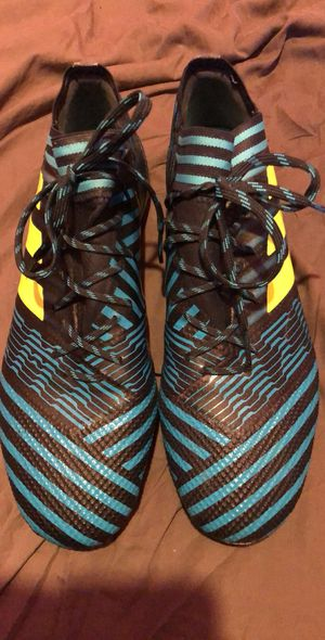 New soccer cleats size 9.5 for Sale in Los Angeles, CA