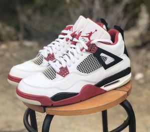 Nike Air Jordan 4 IV Retro Fire Red sz 11 for Sale in San Diego, CA
