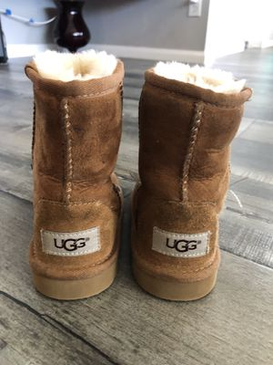 4069f4a1dc2 New and Used Ugg boots for Sale in Cerritos, CA - OfferUp