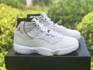 a668dd91b8a0be BRAND NEW PLATINUM TINT JORDAN 11 Size 8.5 for Sale in Hayward