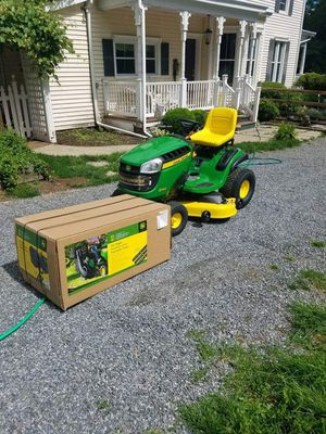 Riding Lawn Mower for Sale in Houston, TX