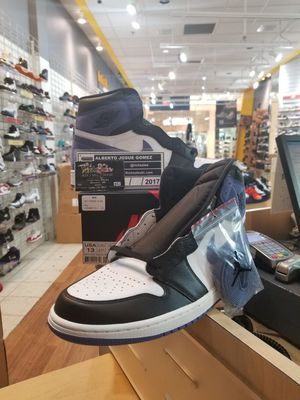 5fb89096d180 Brand New Air Jordan 1 Blue Moons Size 13 for Sale in Silver Spring