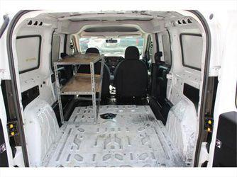 2016 RAM ProMaster City Cargo Van Thumbnail