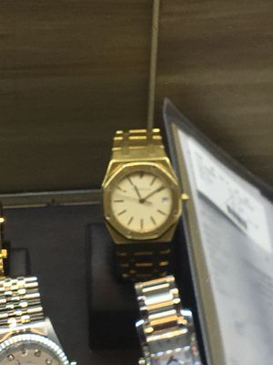 audemars piguet 36 mm for Sale in New York, NY