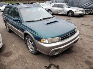 1998 Subaru outback for Sale in Forest Heights, MD