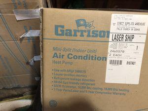 GARRISON AIR CONDITIONER for Sale in Falls Church, VA