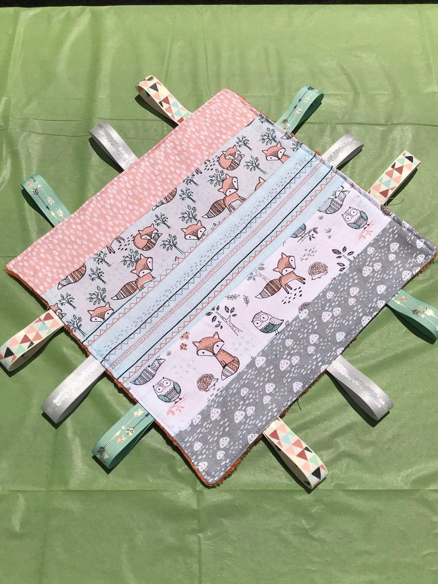 Sensory Blankets
