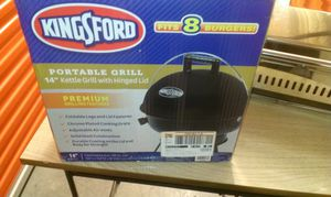 Grill BBQ Grill for Sale in Seattle, WA