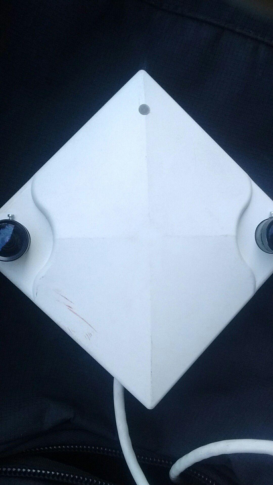 Ganz Surveillance camera's