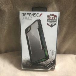 Defense shield Thumbnail