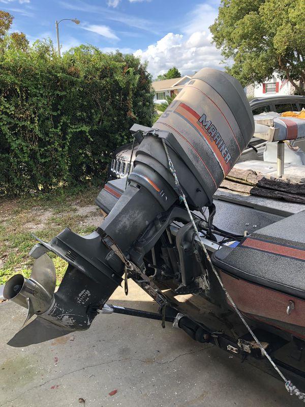 New Ski and Fish Boats for sale by Bass Pro Shops / Tracker Boat Center DESTIN in Destin, FL.