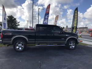 2006 Ford F-250 F250 King Ranch for Sale in Miami, FL