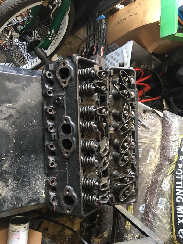 SBC 882 heads for Sale in San Diego, CA - OfferUp