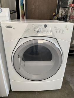 Dryer Gas Whirlpool  Thumbnail