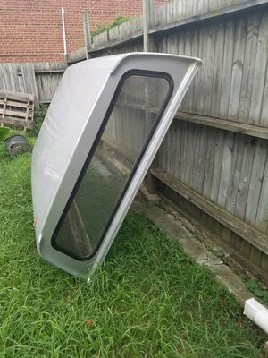 F150 CAPE COVER 8 foot Free must g0. for Sale in Baltimore, MD