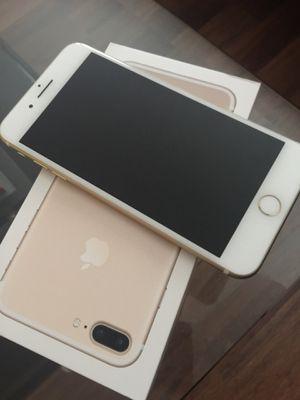 iPhone 7 Plus for Sale in Fairfax, VA