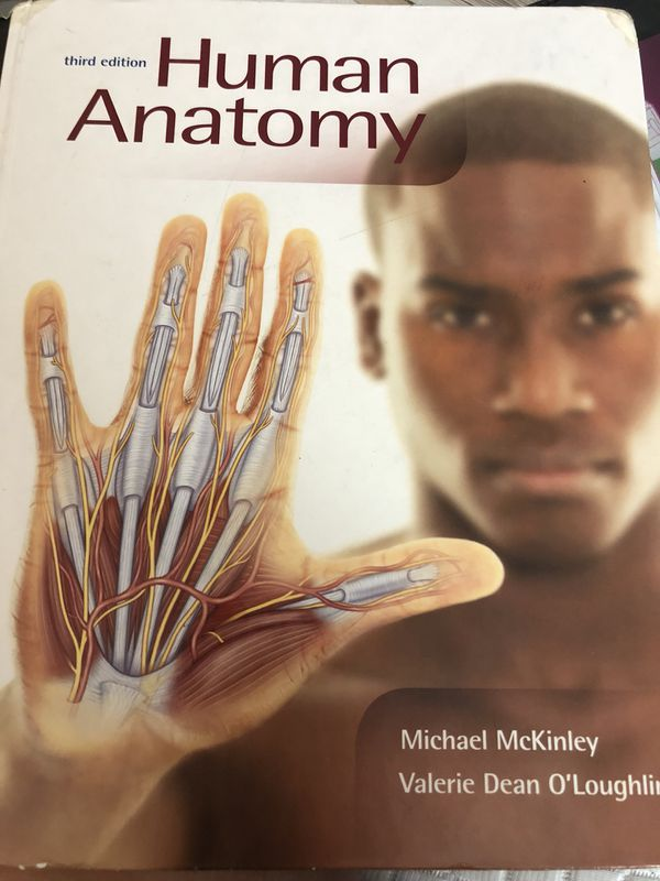 Human Anatomy For Sale In Stockton Ca Offerup