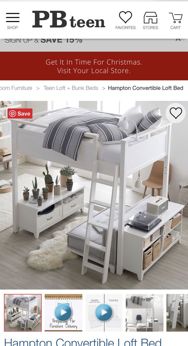 Pottery Barn Teen Hampton Bed Set For Sale In Austin Tx Offerup,Living Room Arts And Crafts Interiors