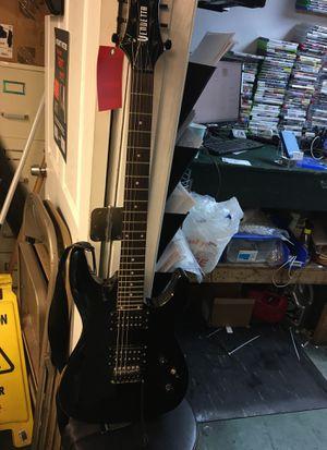 Vendetta electric guitar for Sale in Orlando, FL