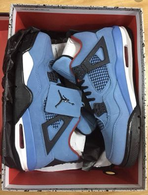 Cactus Jack 4's 10.5 for Sale in Columbus, OH