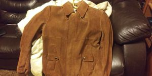 Vintage 70s Suede Jacket for Sale in Gambrills, MD