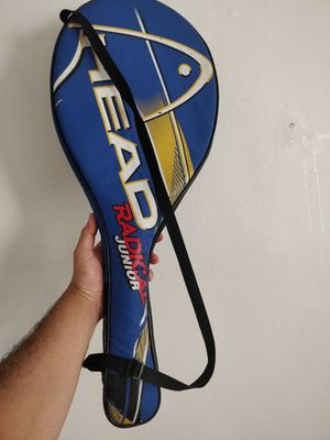 Tennis racket for Sale in ROXBURY CROSSING, MA