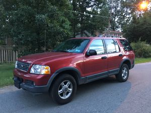 2003 Ford Explorer w/ Third Row Seating for Sale in District Heights, MD