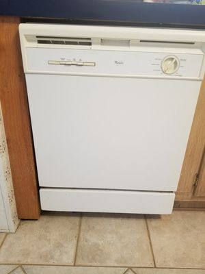 Electric stove and dishwasher for Sale in Alvarado, TX