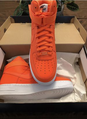 Nike Air Force 1's Men's 9.5 for Sale in Cleveland, OH