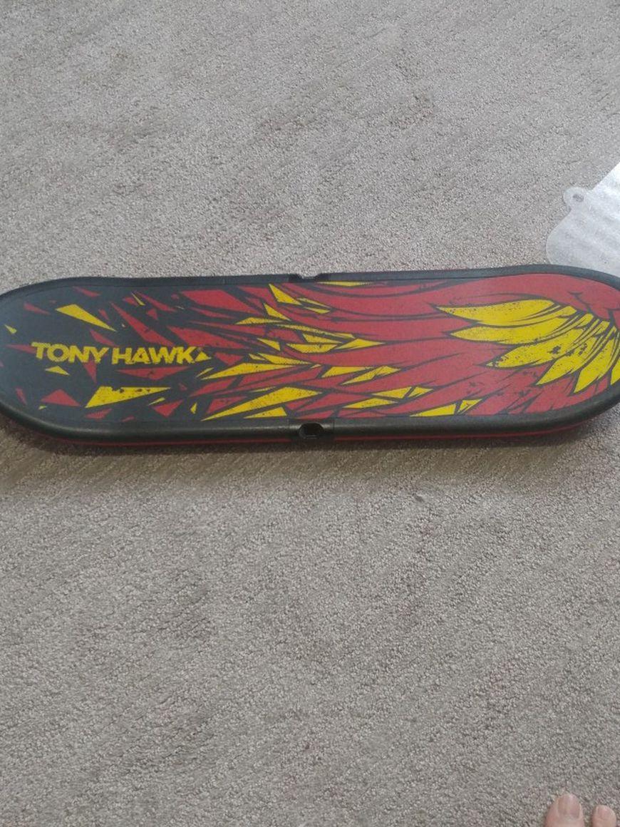 Tony Hawk Ride Board Wii