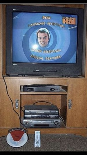 sony cd/dvd player for Sale in Chicago, IL