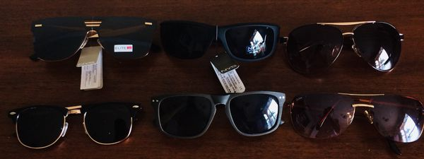 35b237a2ea780 NYS ELITE SUNGLASSES for Sale in Fort Myers