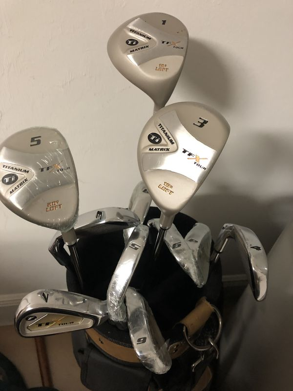 huge discount 04bed bdb98 New and Used Golf clubs for Sale in Naples, FL - OfferUp