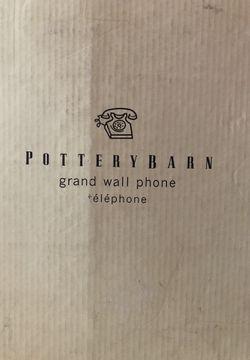 Grand wall phone Thumbnail