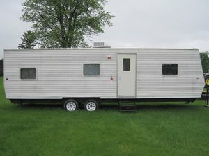 Used Fifth Wheel For Sale Cleveland Tx >> New and Used Campers & RVs for Sale in Lake Charles, LA - OfferUp