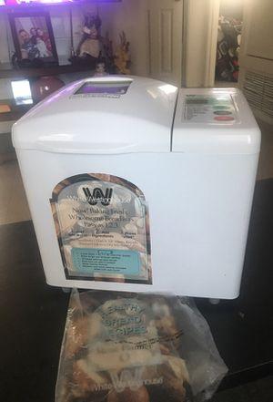 Westinghouse Bread Maker for Sale in Austin, TX