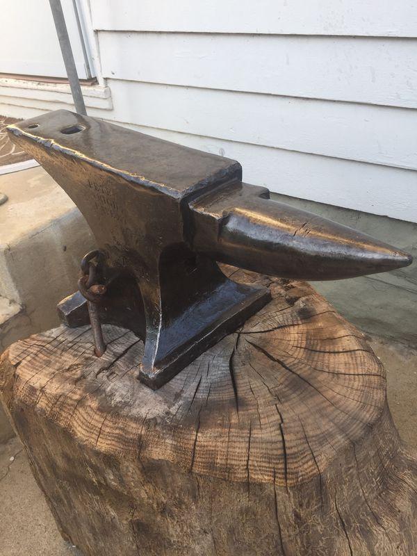 blacksmith anvil for sale