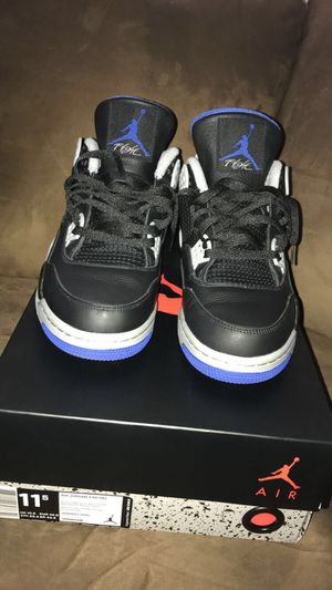 Air Jordan 4 size 11.5 for Sale in Alexandria, VA