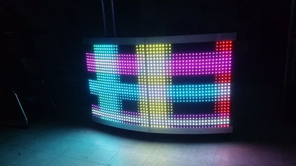 Dj Booth For Sale >> Led Dj Booth For Sale In Glendale Az Offerup
