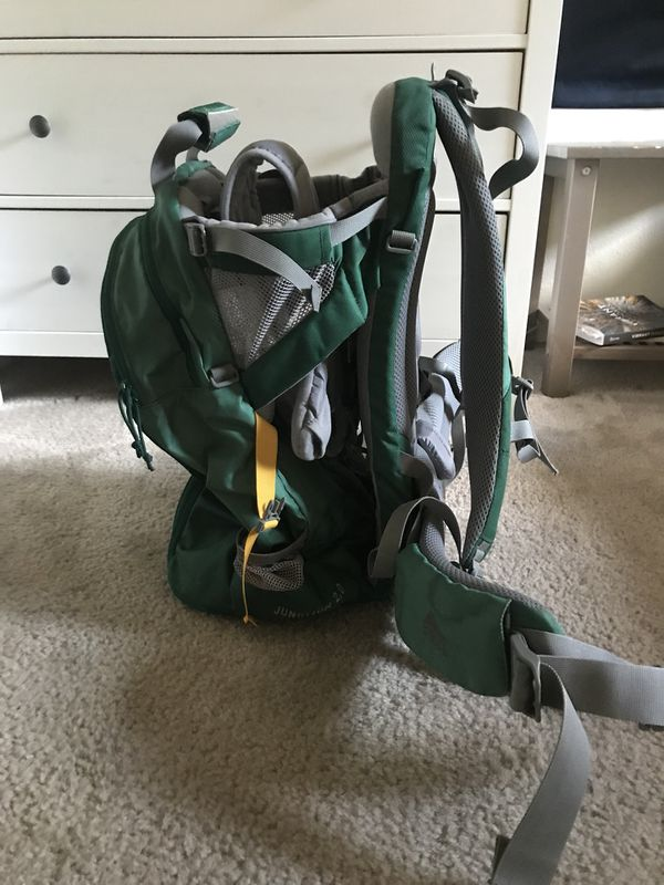 dbff899004a Kelty Kids Junction 2.0 Hiking Carrier Backpack for Sale in ...