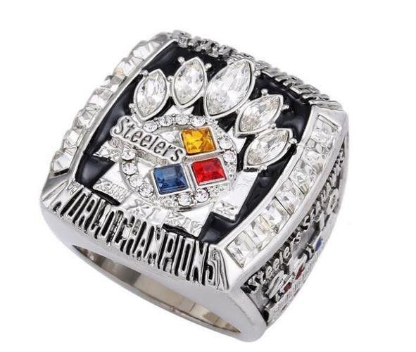 Pittsburgh Steelers 2005 Fan Ring For Sale In Ridgefield Nj Offerup
