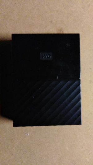 My passport for Mac for Sale in Covington, WA