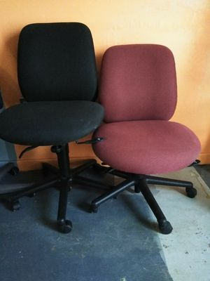 New And Used Office Chairs For Sale In Colorado Springs Co Offerup