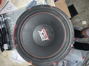 Photo Mtx Audio 12 inch